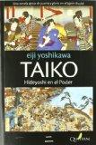 Portada de HIDEYOSHI EN EL PODER / TAIKO 2