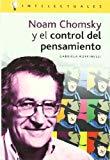 Portada de NOAM CHOMSKY Y EL CONTROL DEL PENSAMIENTO