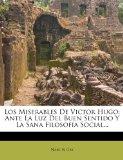 Portada de LOS MISERABLES DE VICTOR HUGO: ANTE LA L