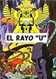 Portada de EL RAYO U