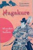 Portada de HAGAKURE EL SENDERO DEL SAMURAI