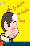 Portada de EL CHICHON DE SANCHO PANZA