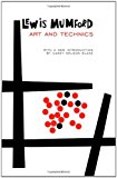 Portada de ART AND TECHNICS