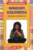 Portada de WHOOPI GOLDBERG: COMEDIAN AND MOVIE STAR (AFRICAN-AMERICAN BIOGRAPHIES (ENSLOW))