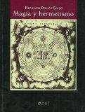 Portada de MAGIA Y HERMETISMO