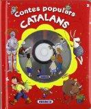 Portada de CONTES POPULARS CATALANS