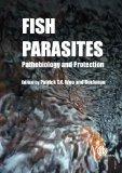 Portada de FISH PARASITES: PATHOBIOLOGY AND PROTECTION
