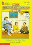 Portada de JESSI AND THE BAD BABY-SITTER (BABY-SITTERS CLUB)