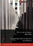 Portada de BREVES EN EL TIEMPO / LA PACIENCIA DE LO