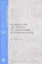 Portada de INTRODUCCION A LA HISTORIA DE LAS DOCTRINAS LITERARIAS EN ESPAÑA (UNIDAD DIDACTICA) (2ª ED.)