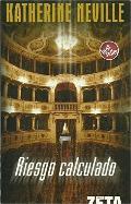 Portada de RIESGO CALCULADO