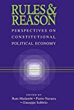 Portada de [(RULES AND REASON : PERSPECTIVES ON CONSTITUTIONAL POLITICAL ECONOMY)] [EDITED BY RAM MUDAMBI ] PUBLISHED ON (JULY, 2010)