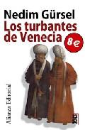 Portada de LOS TURBANTES DE VENECIA
