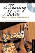 Portada de THE TAMING OF THE SHREW + CD