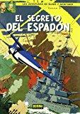Portada de BLAKE Y MORTIMER 11: EL SECRETO DEL ESPADON 3