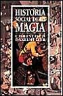 Portada de HISTORIA SOCIAL DE LA MAGIA