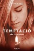 Portada de TEMPTACIÓ    (EBOOK)