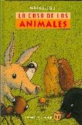 Portada de LA CASA DE LOS ANIMALES