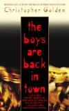 Portada de THE BOYS ARE BACK IN TOWN
