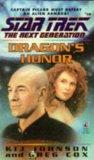 DRAGON'S HONOUR: 38 (STAR TREK: THE NEXT GENERATION)