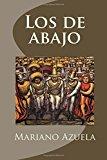 Portada de LOS DE ABAJO (SPANISH EDITION)