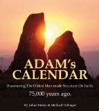 Portada de ADAM'S CALENDAR: DISCOVERING THE OLDEST MAN-MADE STRUCTURE ON EARTH