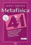 Portada de METAFISICA 4 EN 1
