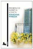 Portada de MARIANA PINEDA (BOOKET AUSTRAL)