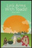 Portada de LINK ARMS WITH TOADS!