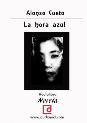 Portada de LA HORA AZUL