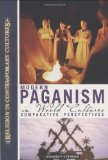 Portada de MODERN PAGANISM IN WORLD CULTURES: COMPARATIVE PERSPECTIVES