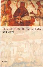 Portada de LOS PADRES DE LA IGLESIA (3ª ED.)