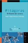 Portada de PITAGORAS: EL FILOSOFO DEL NUMERO