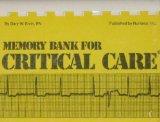 Portada de MEMORY BANK FOR CRITICAL CARE