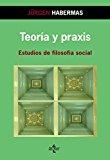 Portada de TEORIA Y PRAXIS: ESTUIDOS DE FILOSOFIA SOCIAL