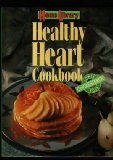Portada de HEALTHY HEART COOKBOOK (HOME LIBRARY)