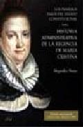 Portada de HISTORIA ADMINISTRATIVA DE LA REGENCIA DE MARIA CRISTINA