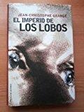 Portada de EL IMPERIO DE LOS LOBOS