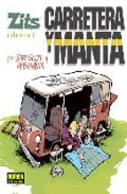 Portada de ZITS 7: CARRETERA Y MANTA