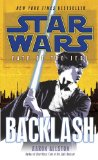 Portada de BACKLASH (STAR WARS: FATE OF THE JEDI)