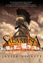 Portada de SALAMINA