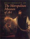 Portada de MASTERPIECES OF THE METROPOLITAN MUSEUM OF ART