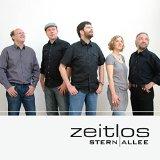 Portada de ZEITLOS: MUSIK ALBUM AUF CD