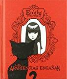 Portada de EMILY THE STRANGE 4