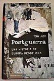 Portada de POSTGUERRA