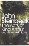 Portada de THE ACTS OF KING ARTHUR AND HIS NOBLE KNIGHTS (PENGUIN MODERN CLASSICS) BY STEINBECK, JOHN (2001) PAPERBACK
