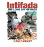 Portada de [( INTIFADA: THE LONG DAY OF RAGE * * )] [BY: DAVID PRATT] [NOV-2006]