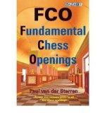 Portada de [(FCO - FUNDAMENTAL CHESS OPENINGS)] [ BY (AUTHOR) PAUL VAN DER STERREN ] [NOVEMBER, 2009]