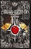 Portada de DEATH NOTE, VOL. 13: HOW TO READ BY TSUGUMI OHBA (2008) PAPERBACK