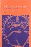 Portada de MITOS Y SÍMBOLOS DE LA INDIA (EL ÁRBOL DEL PARAÍSO) DE ZIMMER, HEINRICH (2008) TAPA BLANDA
